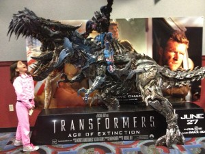 Transformers age of extinction sachiko