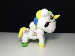 Tokidoki margherita unicorno unicorn kidtoytesters