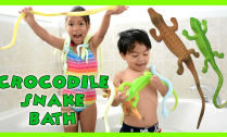 Magic-Grow-Crocodile-Snake-Bath-youtube-cover