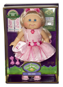30604 Sofia Lorraine Cabbage Patch Kids