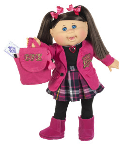 30605 Violet Ann Cabbage Patch Kids