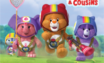 care bears and cousins season 2 netflix