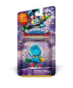Skylanders SuperChargers Birthday PopFizz