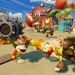 SSC_Nintendo_Donkey Kong Action