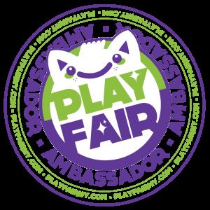 play fair ambassador