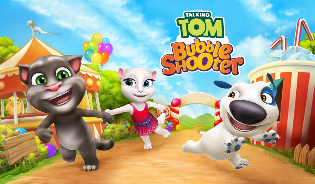 TalkingTomBubbleShooter_openFile 1