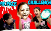 Pie-Face-Challenge