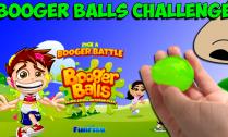 Booger-Balls