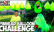 pinhead-balloon-challenge-ghost-busters-green-gelli-baff-challenge