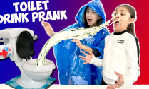 KidToyTesters toilet-trouble-toilet-water-prank