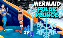 mermaid-polar-plunge