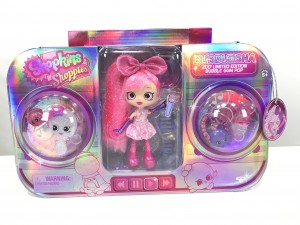 bubbleisha bubble gum pop shopkins shoppies
