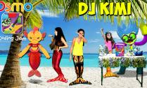 Mermaid-DJ-KIMI
