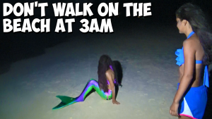 Mermaid-at-3am
