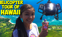 shopkins-skyanna-sarah-sushi-helicopter-tour-of-hawaii