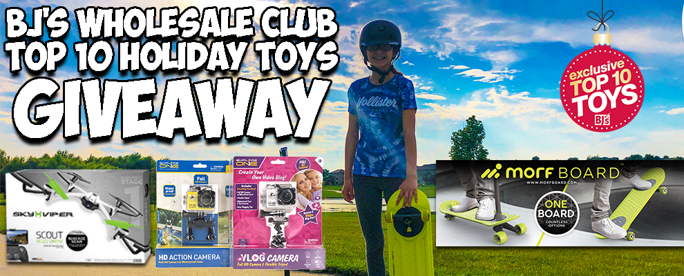 Bj's Wholesale Club Giveaway