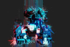 GEIO GJS Robot